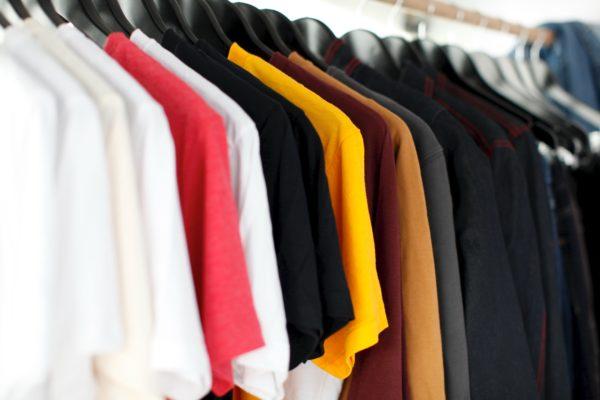 Vintage kleren