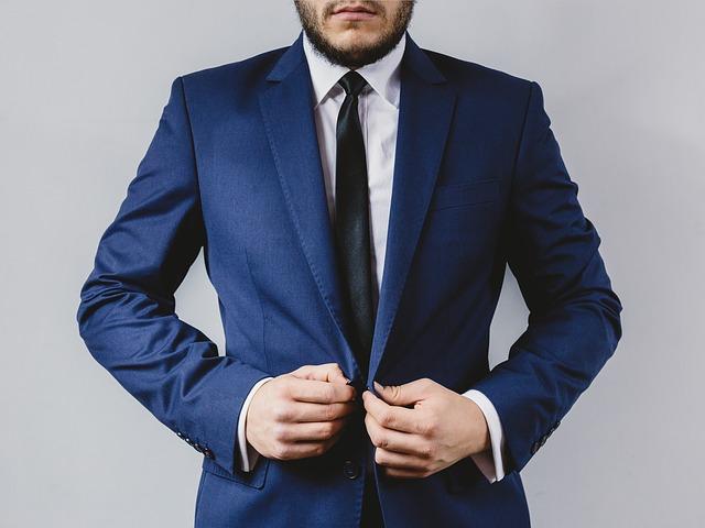 nette kleding mannen