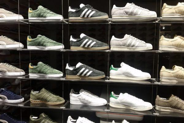 schoenen kopen