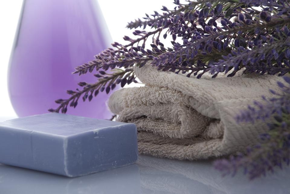 persoonlijke handdoeken