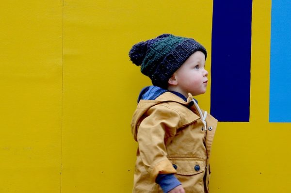 winterjassen shoppen kinderen