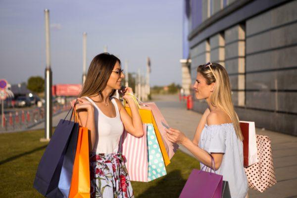 3 tips voor een leuk dagje shoppen met je vriend:vriendin