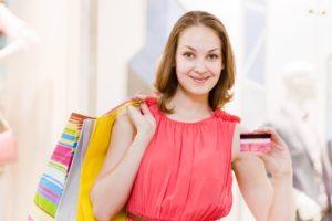 Duurzaam shoppen