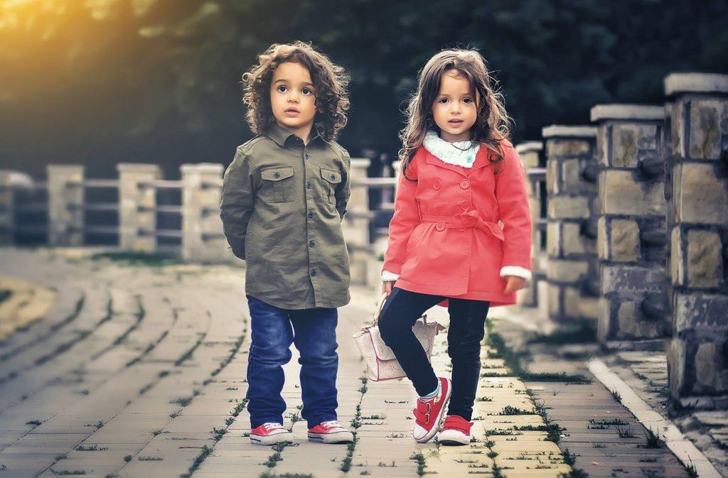 Kinderkleding musthaves voor de winter van 2019:2020