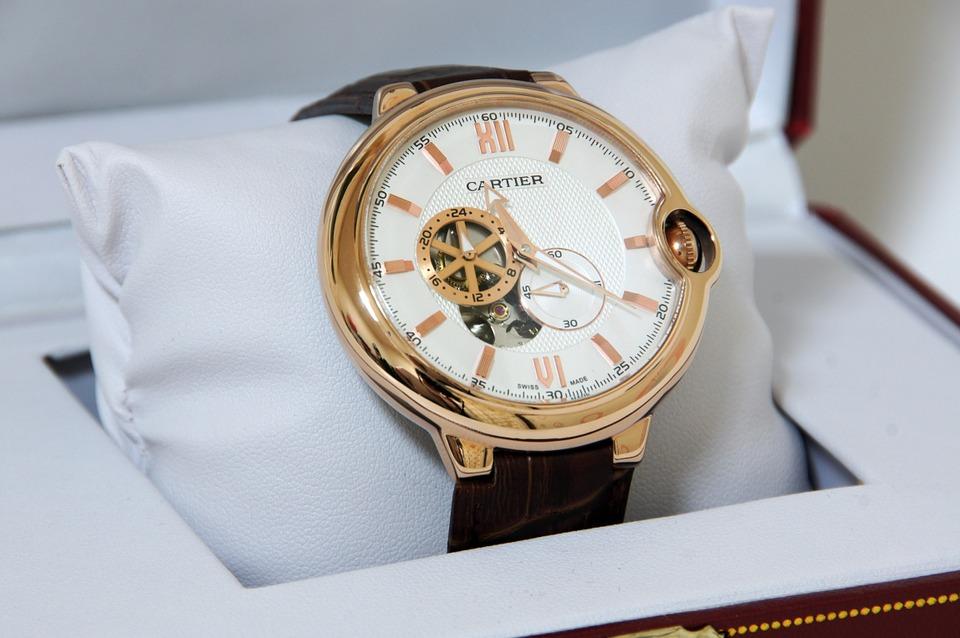 Tips bij het kopen van een kwalitatief horloge