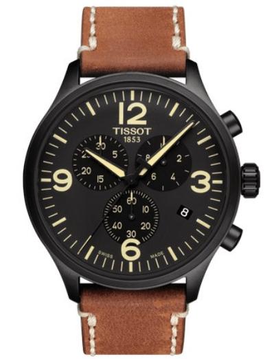 tissot horloge dealer