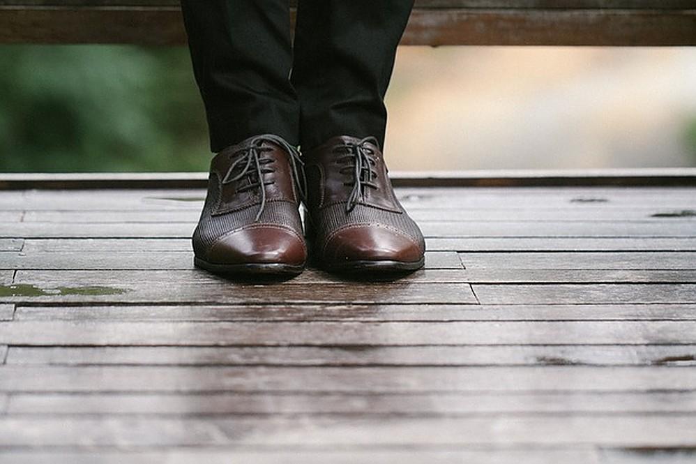 Hier koop je jouw nette schoenen