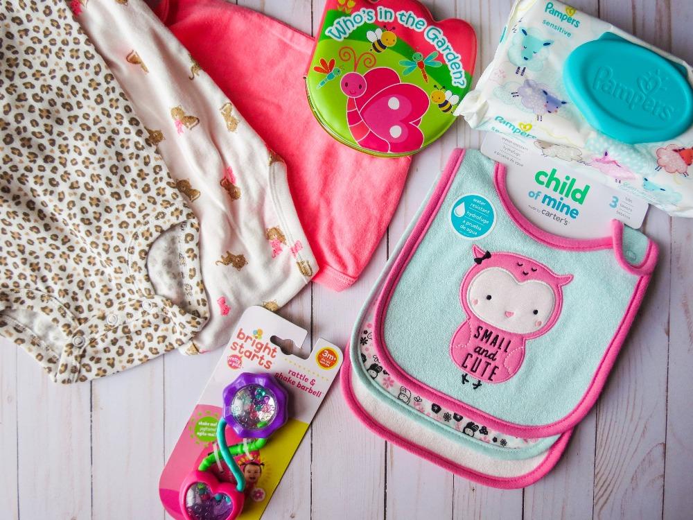 Zo koop je geschikte kleding voor je baby
