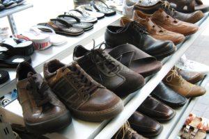 Zo koop je jouw nieuwe paar nette schoenen