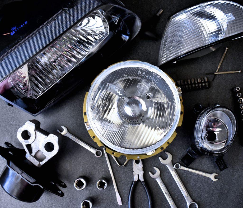 auto-onderdelen online