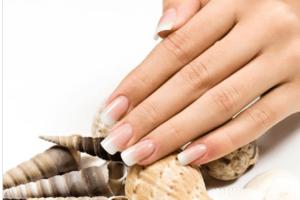 acryl nagel producten