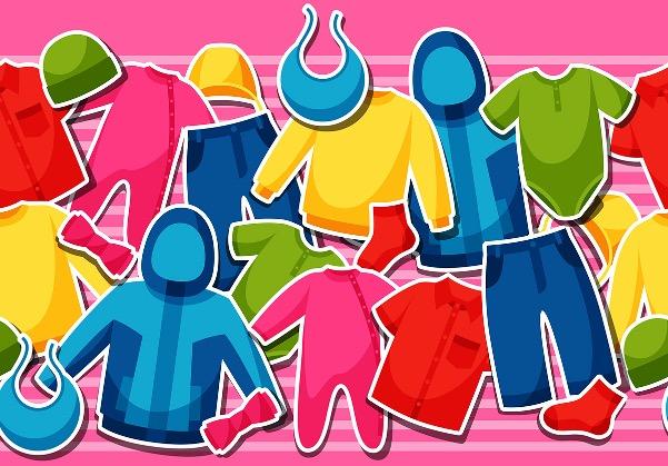 4 label tips voor op school of schoolkamp