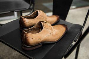 Kwaliteit schoenen moet niet onderschat worden