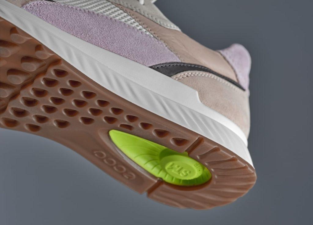 Met deze comfortabele schoenen kom je trendy voor de dag