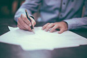 Waarom het handgeschreven woord juist nu nóg belangrijker is