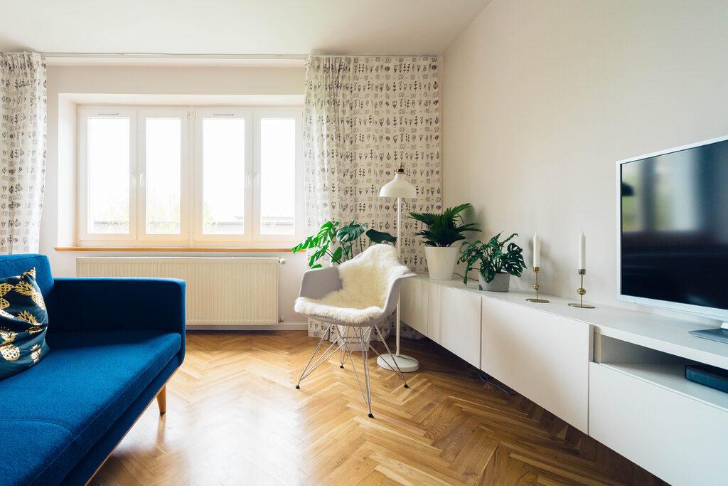 3 raamdecoratietips voor een trendy interieur