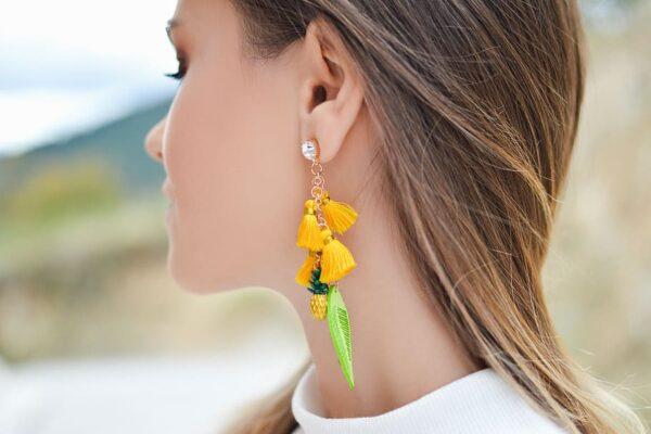 perfecte oorbellen