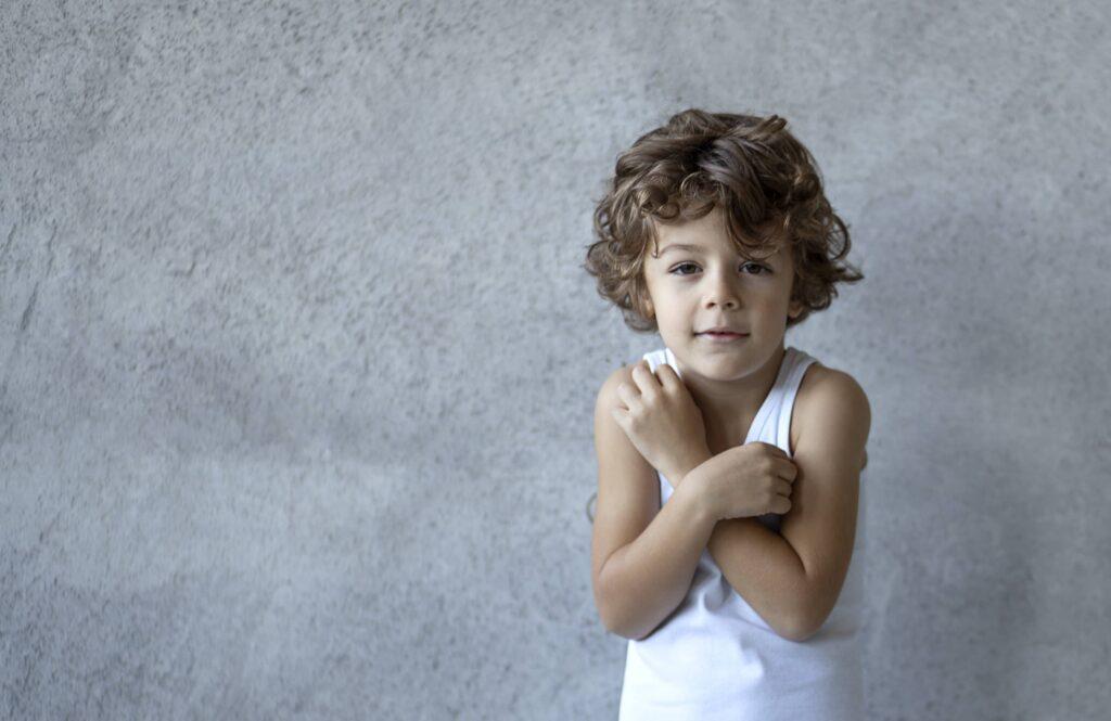 Vrolijk jongens ondergoed voor iedere kleine dude