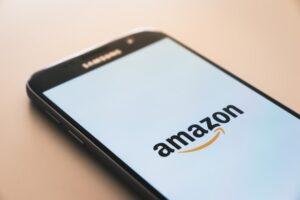 Spullen verkopen op het Amazon netwerk